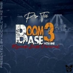 Boom-Base, Vol. 3 BY Pro-Tee